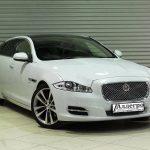 Ягуар XF PREMIUM STYLE - авто бизнес класса для ваших мероприятий
