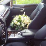 Автомобиль Мерседес E212 AMG для вашего праздника